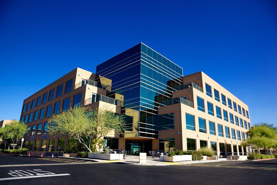Commercial Window Film Services Phoenix, AZ | AZ Window Film