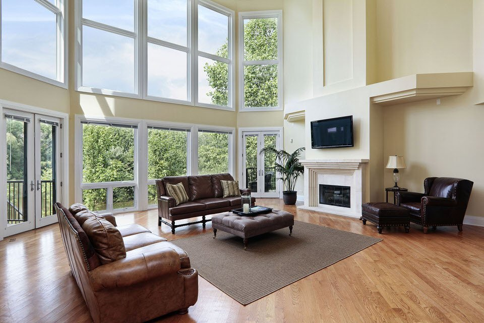 Residential Safety and Security Window Film | AZ Window Film